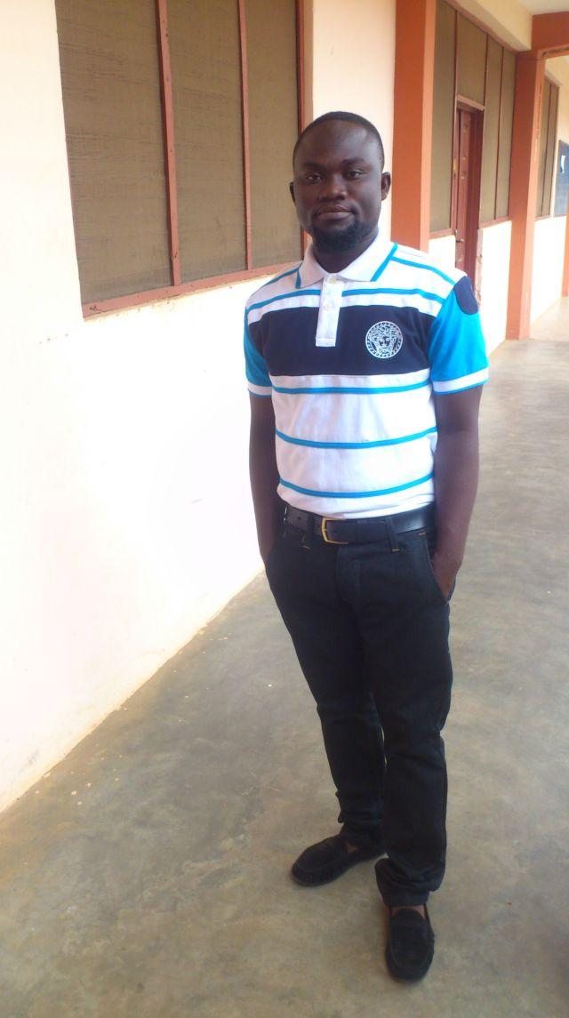 Akwasimarfo